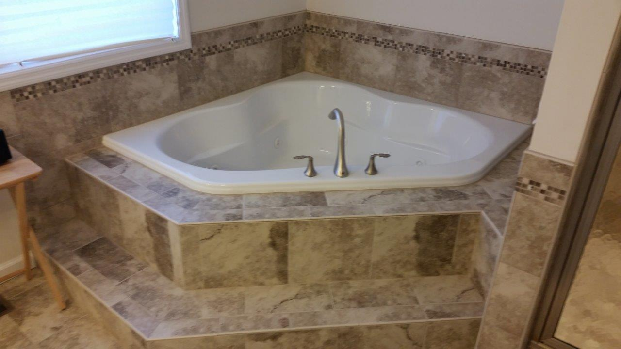 Bathroom featured in The Sycamore By Timbercrest Builders in Poconos, PA