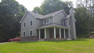 The Sycamore - Timbercrest Builders: Paupack, Pennsylvania - Timbercrest Builders