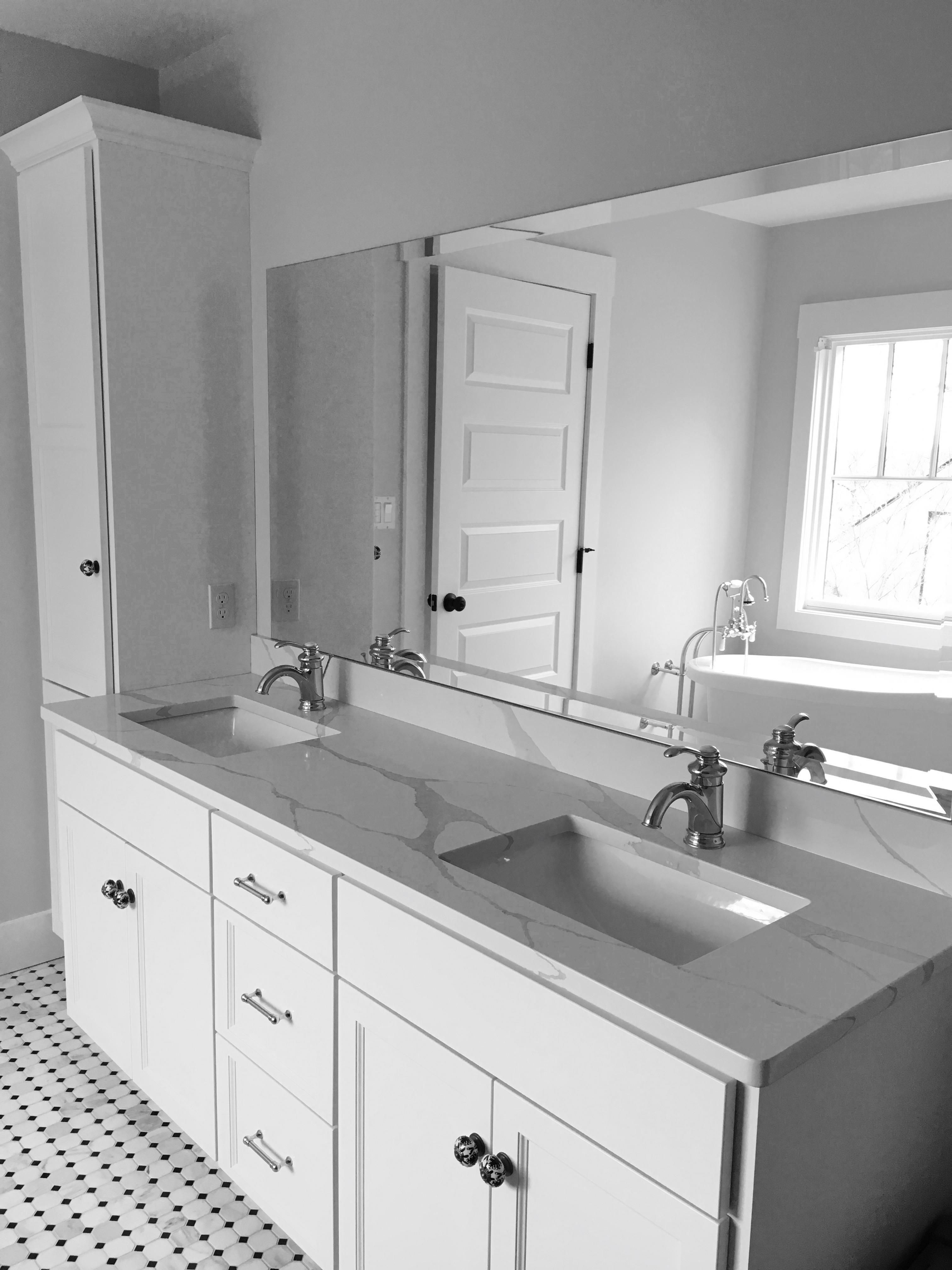 Bathroom featured in The Willow By Timbercrest Builders in Poconos, PA