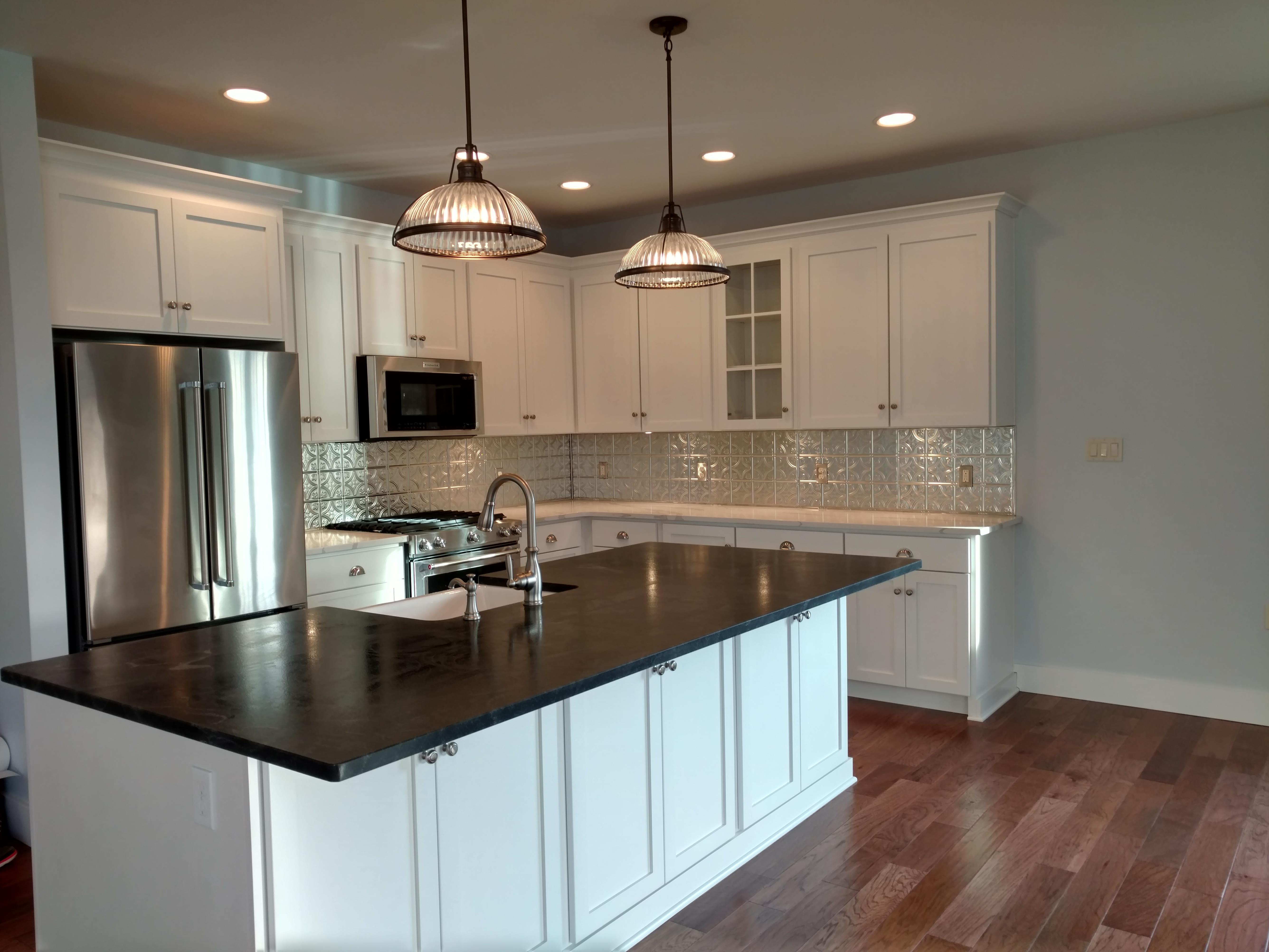 Kitchen featured in The Willow By Timbercrest Builders in Poconos, PA