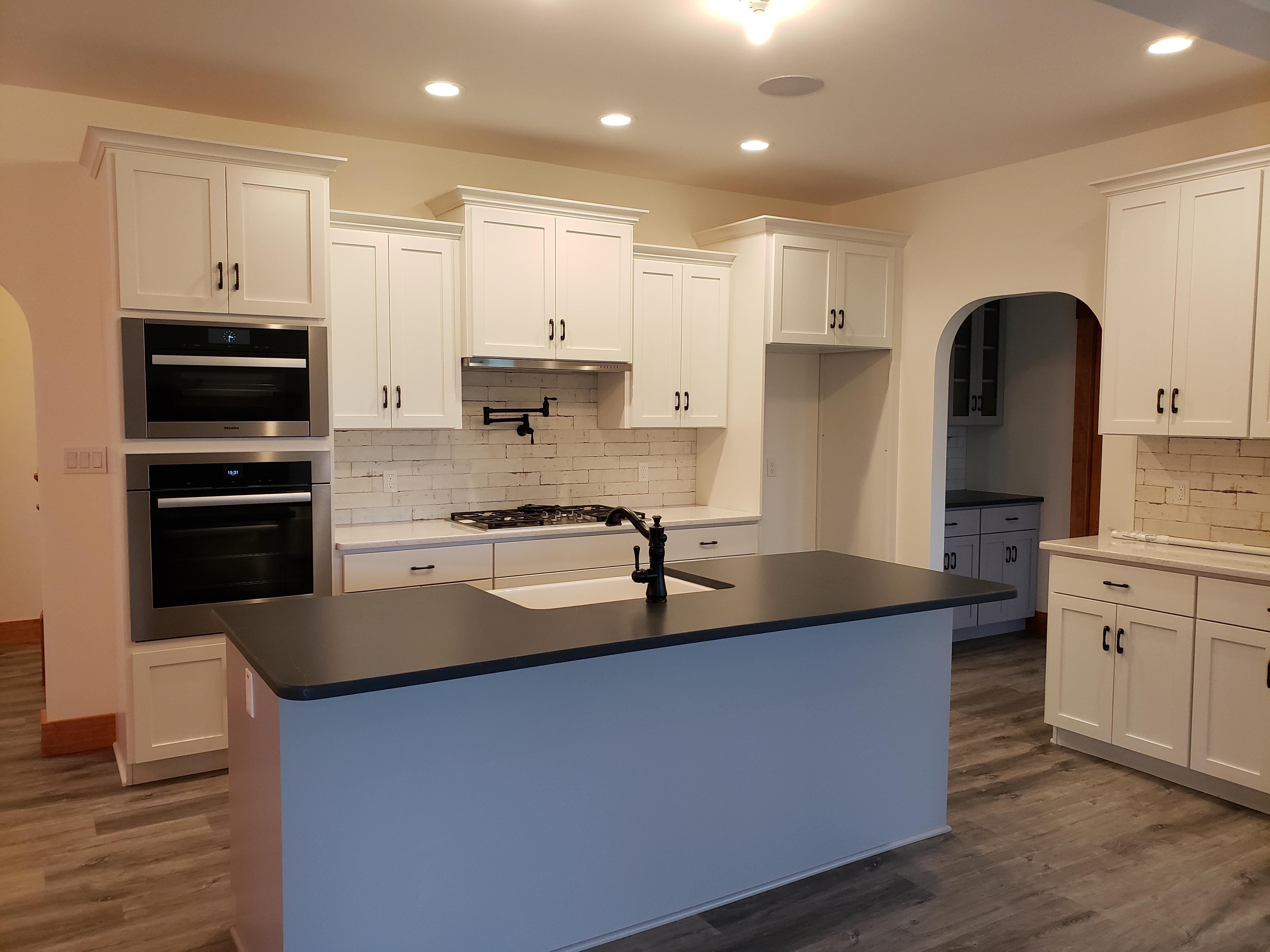 Kitchen featured in The Hickory By Timbercrest Builders in Poconos, PA