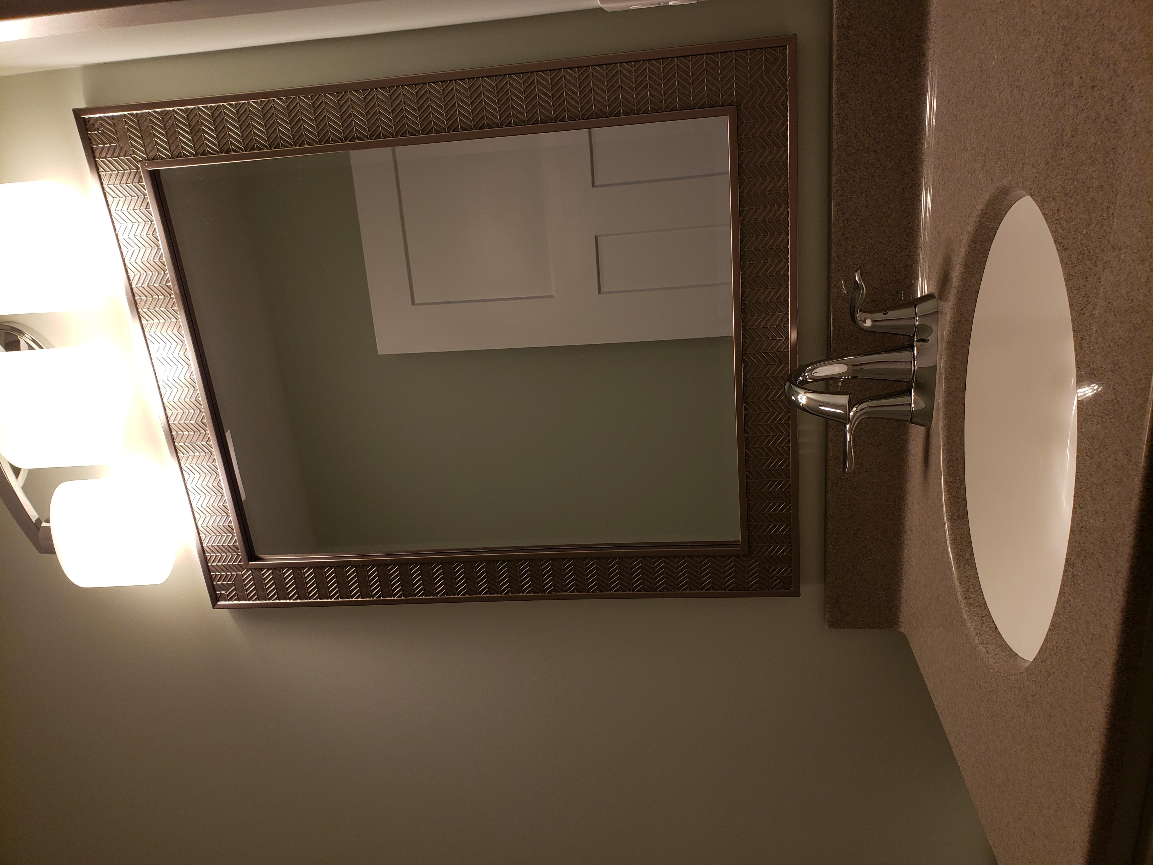 Bathroom featured in The Hawthorn By Timbercrest Builders in Poconos, PA