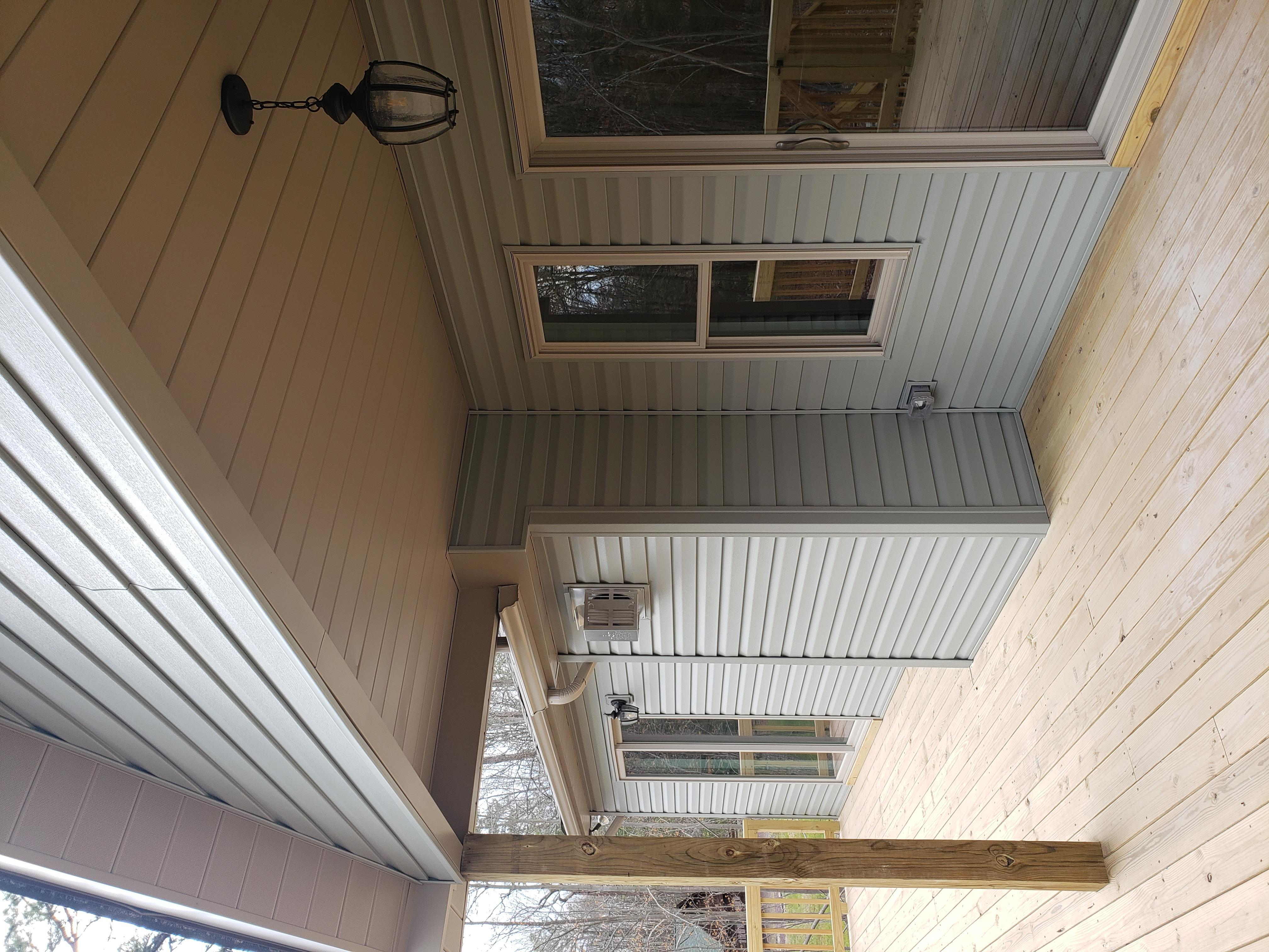 Exterior featured in The Birchwood By Timbercrest Builders in Poconos, PA