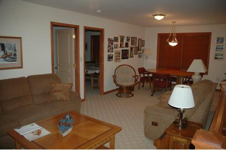 Recreation-Room-in-The Aspen-at-Timbercrest Builders-in-Paupack