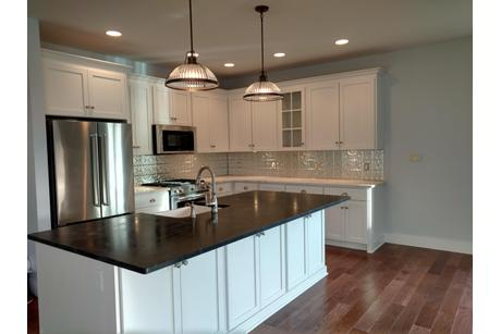 Kitchen-in-The Willow-at-Timbercrest Builders-in-Paupack