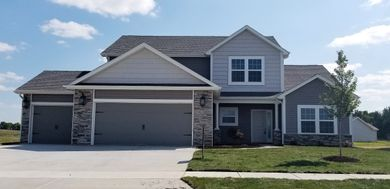 New Construction Homes Plans In West Lafayette In 188 Homes