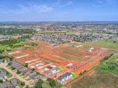 Highland Pointe by TimberCraft Homes in Oklahoma City Oklahoma