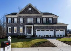 Silver Maple - Cedar Chase: Clinton, District Of Columbia - Timberlake Homes