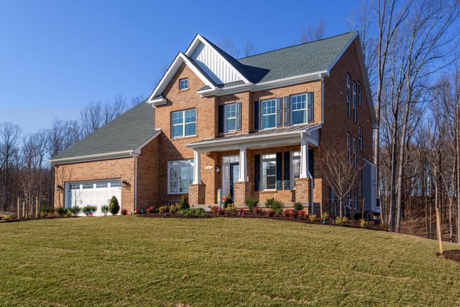 12601 Carolina Meadow Lane (Linden)