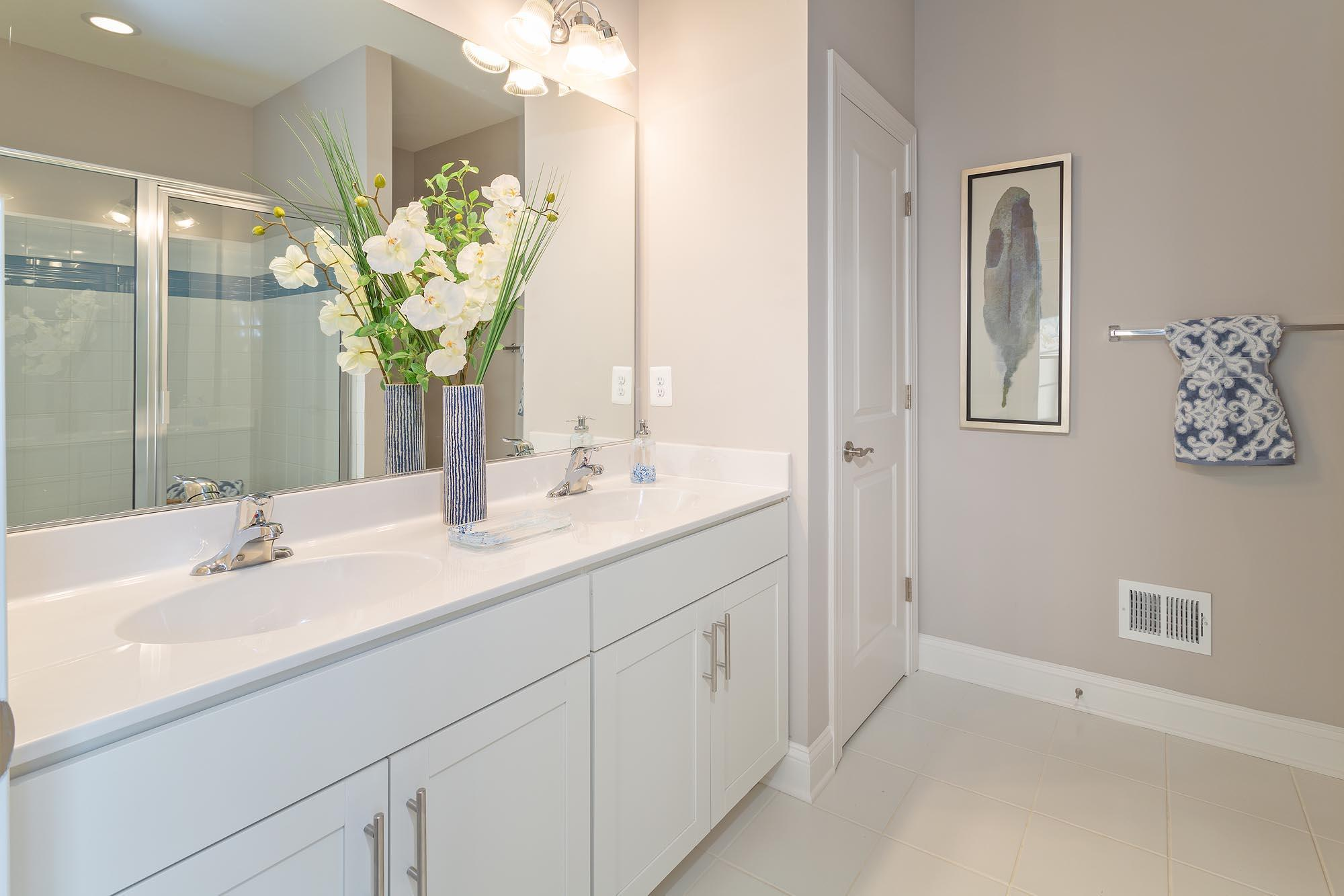 Bathroom featured in the Linden By Timberlake Homes in Dover, DE