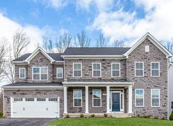 Red Oak - Cedar Chase: Clinton, District Of Columbia - Timberlake Homes