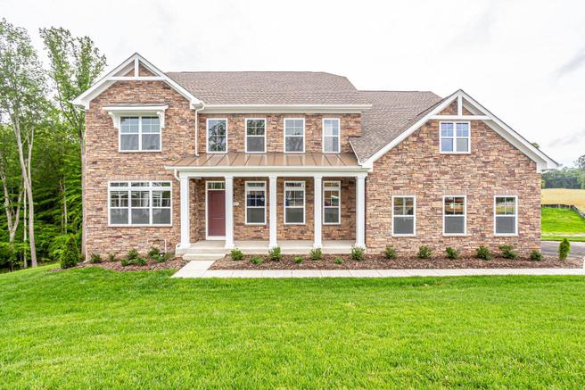 3709 Whisper Hill Court (Scarlet Oak)