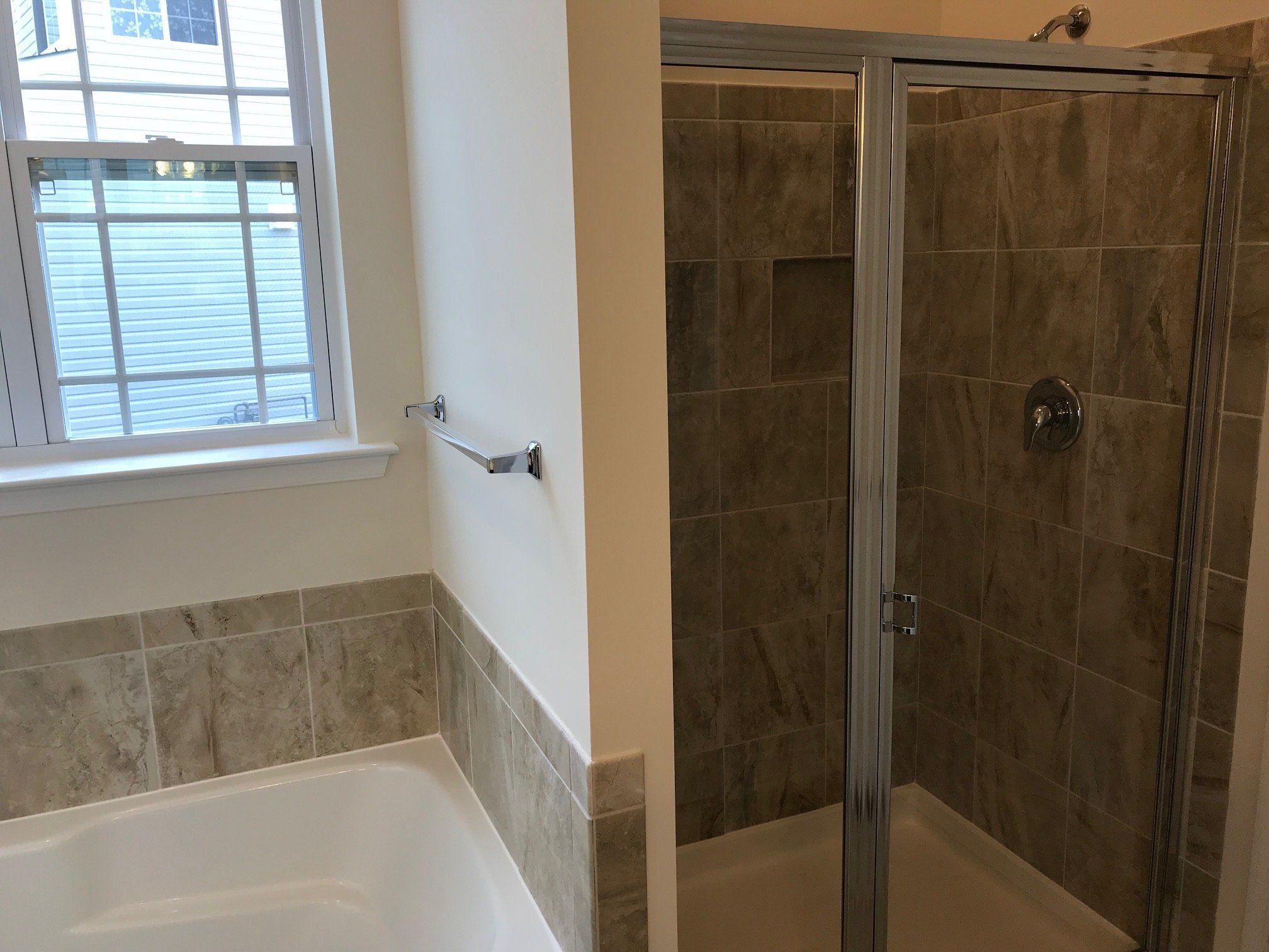 Bathroom featured in the Warwick By Timberlake Homes in Dover, DE