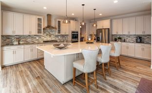 Cedar Chase by Timberlake Homes in Washington Maryland