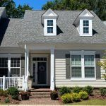 Augusta - Villages of Steeple Chase: La Plata, District Of Columbia - Timberlake Homes