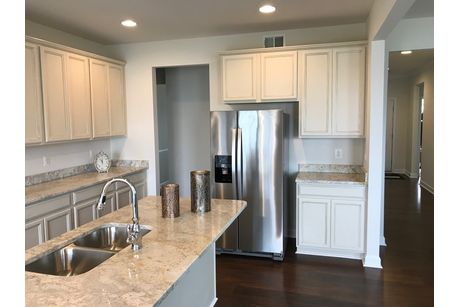 Kitchen-in-Warwick-at-The Reserve at Chestnut Ridge-in-Magnolia