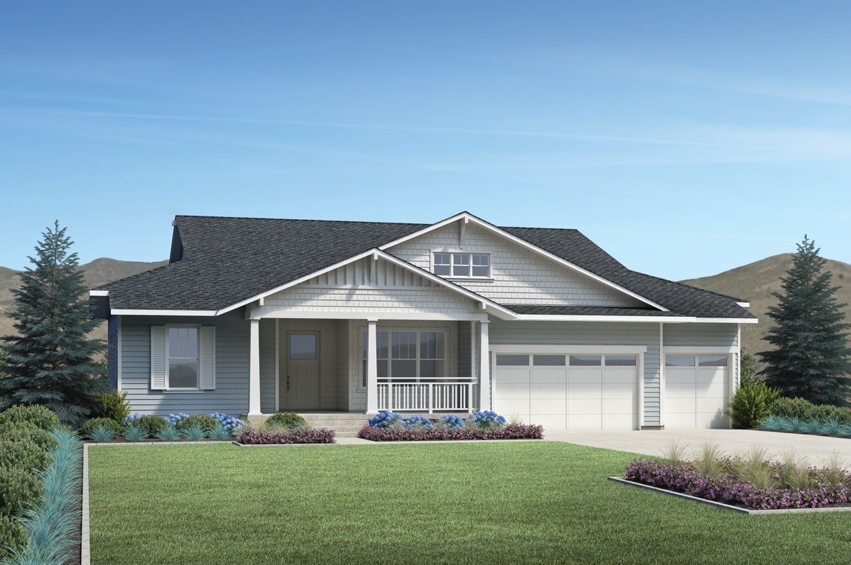Exterior featured in the Clayton By Toll Brothers in Provo-Orem, UT