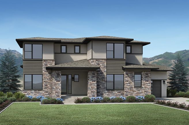 12174 South Tule Mountain Cove (Collet)