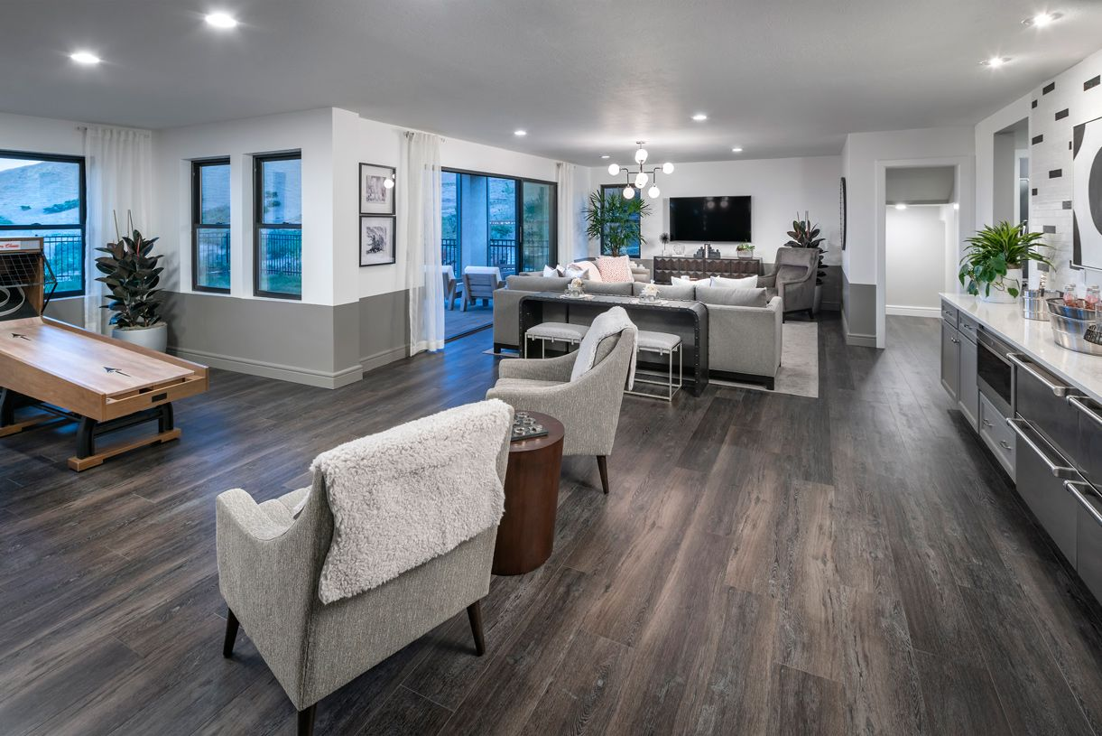 'Canyon Point at Traverse Mountain - The Cascade Collection' by Toll Brothers - UTAH in Provo-Orem