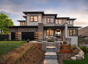Canyon Point at Traverse Mountain - The Summit Collection by Toll Brothers in Provo-Orem Utah
