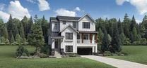 Toll Brothers at Scouters Mountain by Toll Brothers in Portland-Vancouver Oregon
