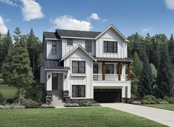 Florence - Toll Brothers at Scouters Mountain: Happy Valley, Oregon - Toll Brothers