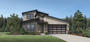 Sevier - Toll Brothers at Rosecrest - Noria Collection: Herriman, Utah - Toll Brothers