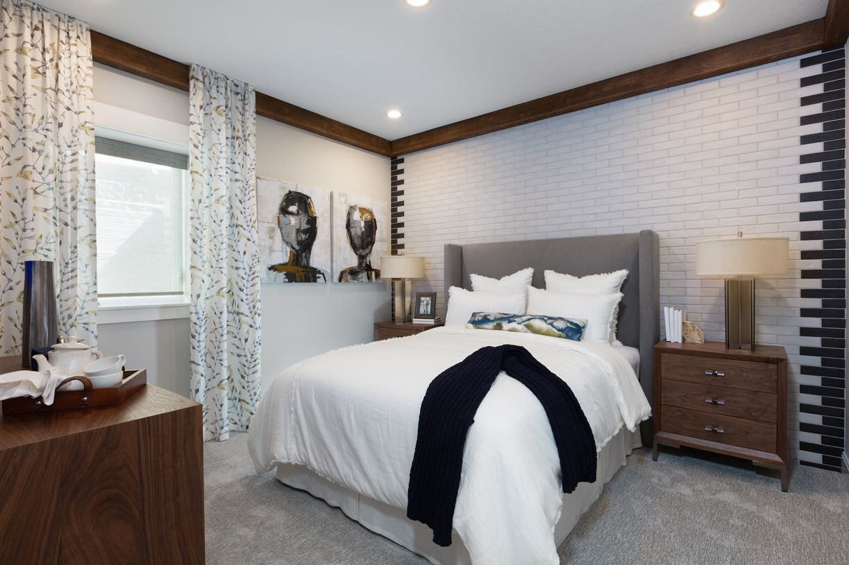 Bedroom featured in the Eugene By Toll Brothers in Portland-Vancouver, WA