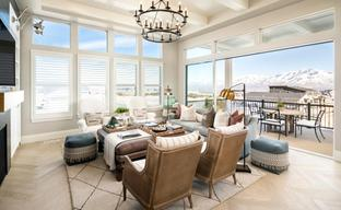 Toll Brothers at Rosecrest - Reserve Collection by Toll Brothers in Salt Lake City-Ogden Utah