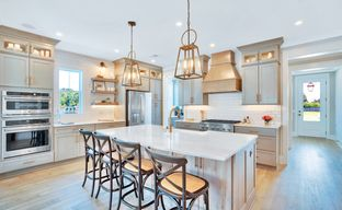 Bennett's Bluff by Toll Brothers in Charleston South Carolina