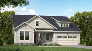 Bowman - Forest Edge by Toll Brothers: Huger, South Carolina - Toll Brothers