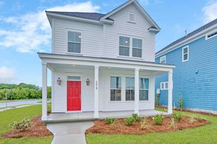 Cooper - Carnes Crossroads: Summerville, South Carolina - Toll Brothers