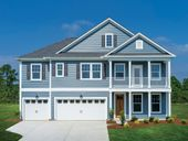 Clear Pond by Toll Brothers in Myrtle Beach South Carolina