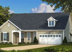 Bohicket - Clear Pond: Myrtle Beach, South Carolina - Toll Brothers