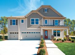 Lancaster - Clear Pond: Myrtle Beach, South Carolina - Toll Brothers