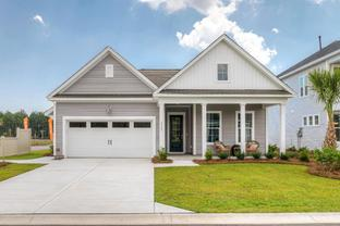 Madison-SC - Clear Pond: Myrtle Beach, South Carolina - Toll Brothers