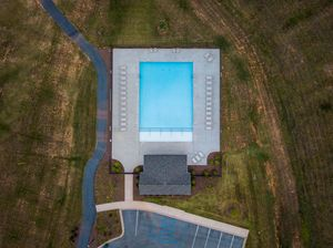 homes in Jones Mill Crossing by Toll Brothers