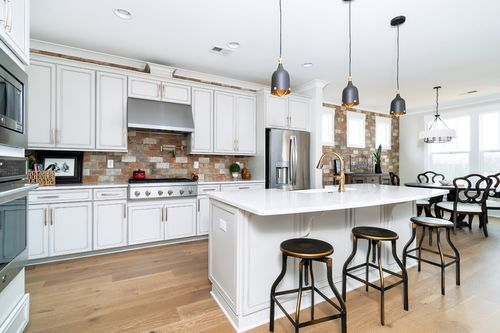 Chastain Glen by Toll Brothers in Greenville-Spartanburg South Carolina