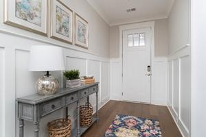 homes in Chastain Glen by Toll Brothers