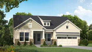 Furman - Forest Edge by Toll Brothers: Huger, South Carolina - Toll Brothers