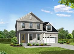 Pritchard - Chastain Glen: Simpsonville, South Carolina - Toll Brothers