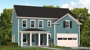 Evans-SC - Forest Edge by Toll Brothers: Huger, South Carolina - Toll Brothers