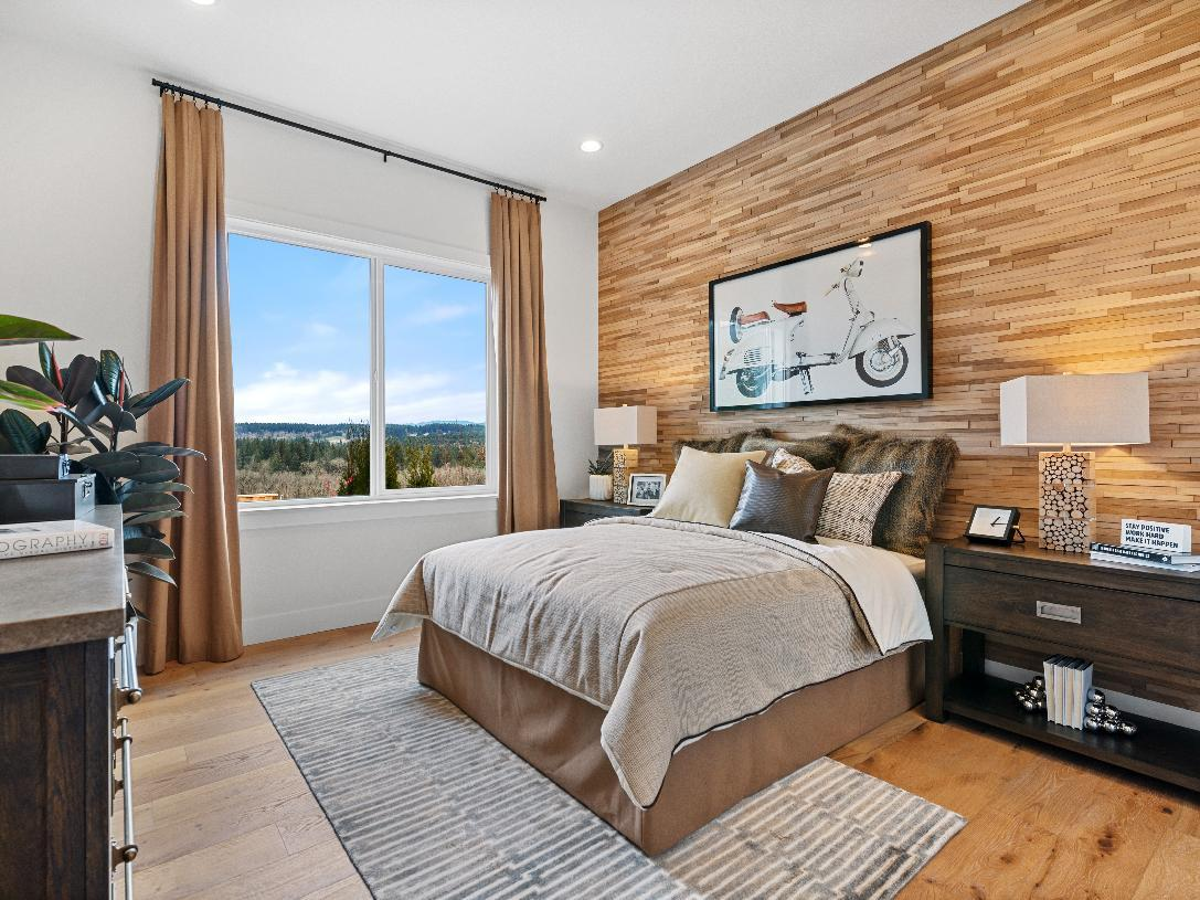 Bedroom featured in the Alsea By Toll Brothers in Portland-Vancouver, WA