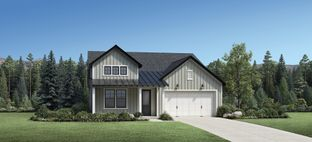 Scofield - The Ridge by Toll Brothers - The Heights Collection: North Salt Lake, Utah - Toll Brothers
