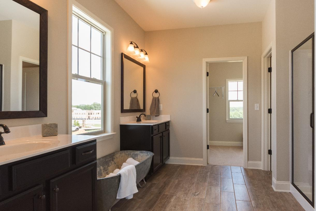 Bathroom featured in the Elliot By Toll Brothers in Myrtle Beach, SC