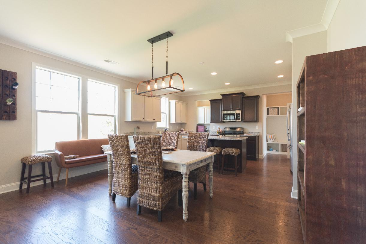 Kitchen featured in the Evans-SC By Toll Brothers in Greenville-Spartanburg, SC