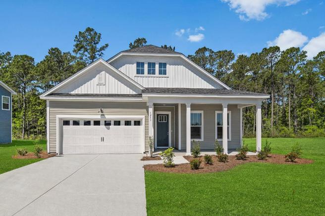 6243 Chadderton Circle (Madison-SC)