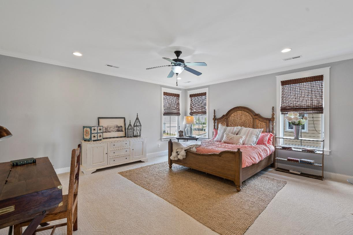 Bedroom featured in the Radcliffe-SC By Toll Brothers in Charleston, SC