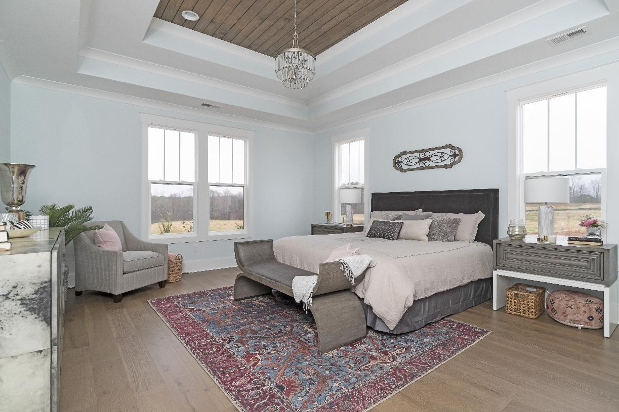 Bedroom featured in the Davidson-SC By Toll Brothers in Greenville-Spartanburg, SC