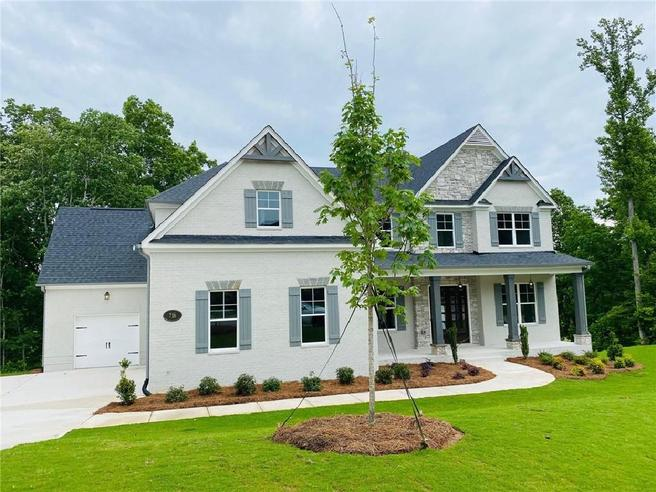 716 Yearling Way (Rockwell)